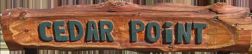 Cedar_Point_Wood_Sign